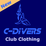 c-divers club clothing
