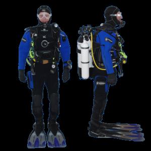 Scuba Diving Equipment - C-Divers.com