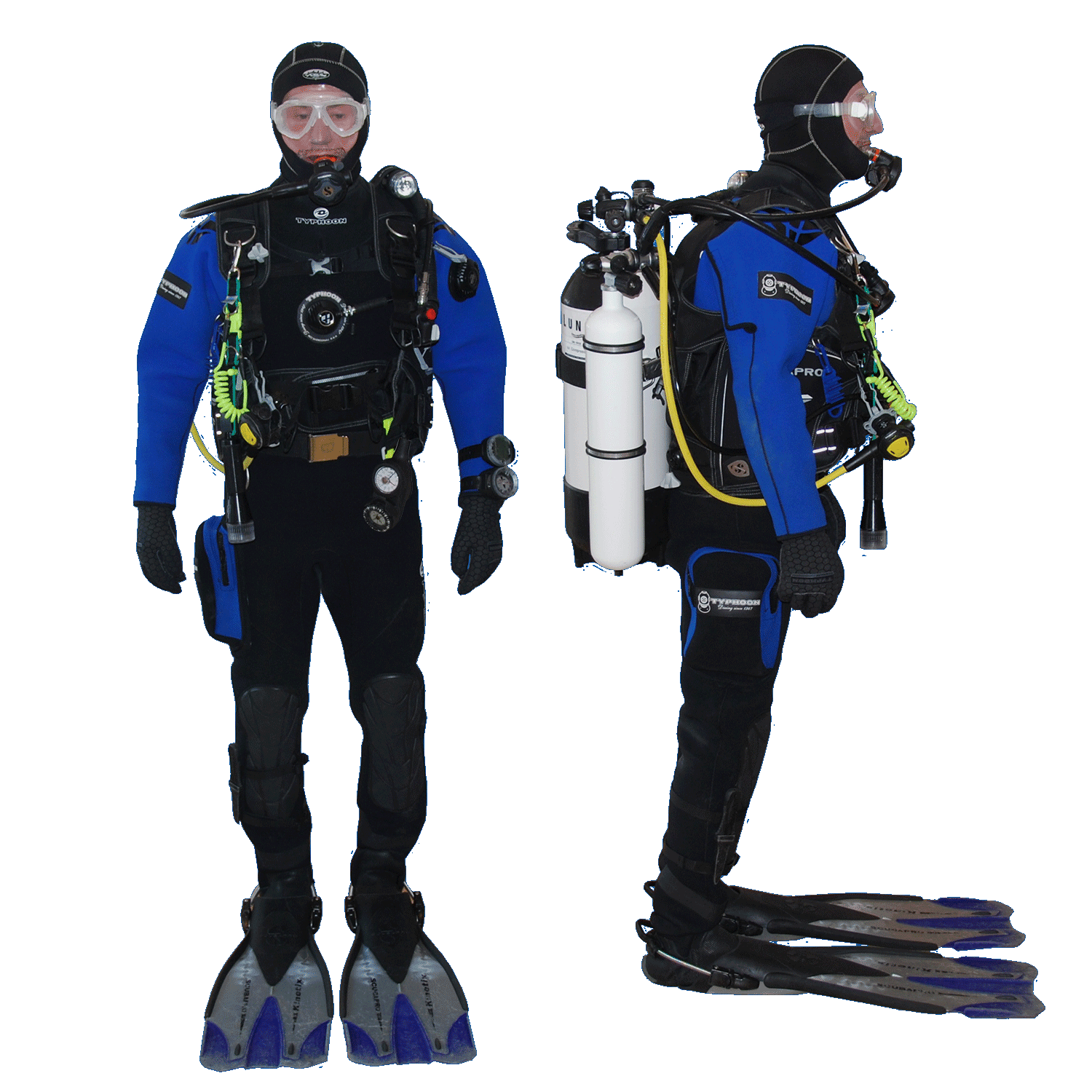 Scuba Diving Equipment - C-Divers.com